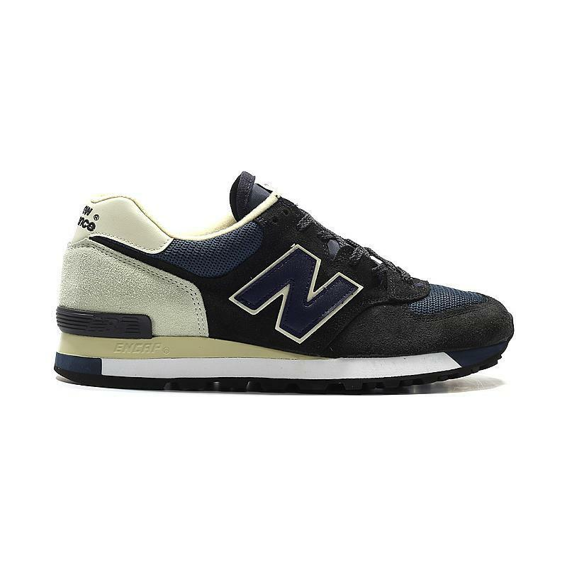 New Balance M575SNG Classic traditionnels herren schuhe Made in England NWB