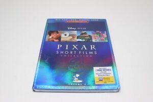 Coleccion-De-Disney-Pixar-cortometrajes-Vol-3-Blu-Ray-Dvd-Digital-Nuevo-Sellado