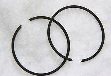 VESPA 2 x Kolbenringe Zylinder DR 177 ccm PX 125 Sprint VBB Cosa GT Kolben Ringe