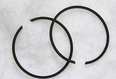 VESPA 2x Kolbenringe Zylinder DR 75 ccm V 50 N S L Special PK XL 2 Kolben Ringe