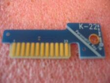 Snap On Scanner Mt2500 Mtg2500 Solus Ethos Modis Verus Can Personality Key K 22