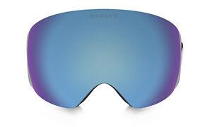 84961ca2ef 2016 Oakley Flight Deck Matte Black W  Prizm Sapphire Iridium Lens Oo7050-20