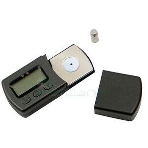 Bilancia-bilancina-elettronica-calibrazione-braccio-puntina-giradischi-vinile