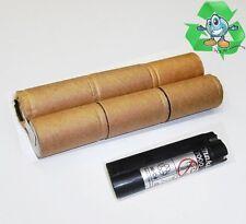Pack de rechange pour Original Makita Piles 7,2 V 7000 1,5 Ah NiCd 1500 mAh