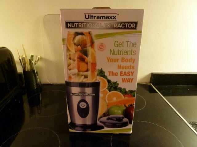 BEST DIRECT Ultramaxx Nutritional