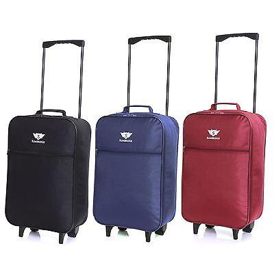 Ryanair 55 cm Kabinengepäck Koffer Bordgepäck Reisegepäck Tasche Trolley Gepäck