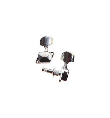 chrome Affinity Mécaniques SQUIER 6 en ligne 99 à 2006 0055404000