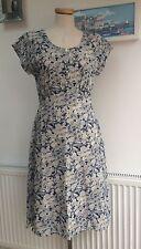 Seasalt Frogmore Dress - Harvest Festival - UK10 - EU38 - Sales Sample SAVE!!