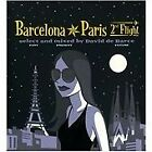 David DeBarce - Barcelona Paris (Second Flight, 2004)