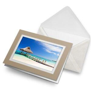 Greetings-Card-Biege-Cap-Cana-Dominican-Republic-Beach-16249