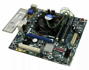 Intel-DH55PJ-motherboard-i5-650-3-20GHz-Cpu-4GB-DDR3-Ram-Combo-paquete