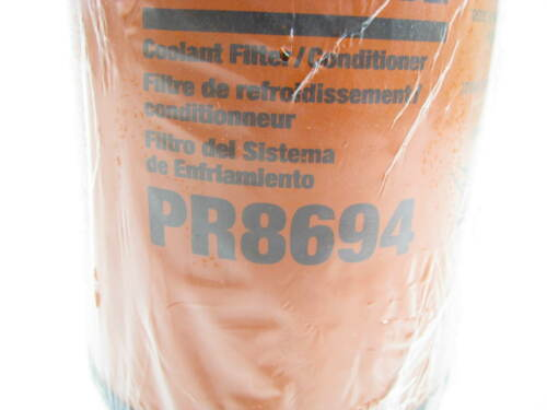 Fram PR8694 Coolant Filter Replaces W55977 24113 LFW2127 B5087 89113