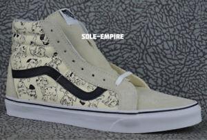 995f441738 VANS Sk8-Hi Disney 101 Dalmatians Rare Limited Edition Men s ...
