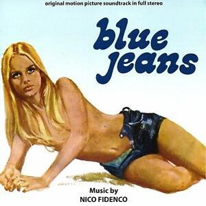 Blue Jeans O. S. T. - Blue Jeans (Fidenco Nico - CD) Digitmovies