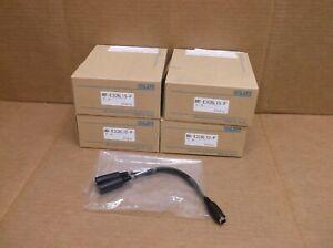 MR-E3CBL15-P-Mitsubishi-NEW-In-Box-Servo-Motor-CN3Y-Adapter-Cable-MRE3CBL15P