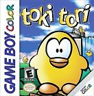 Toki Tori (Nintendo Game Boy Color, 2001)