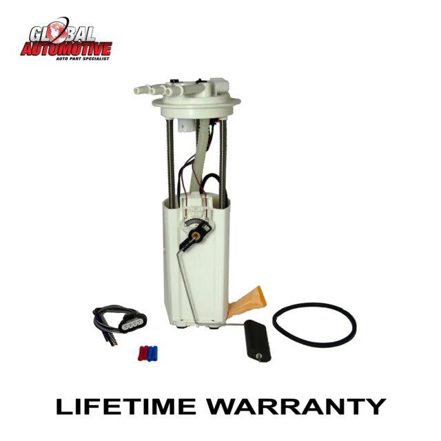 NEW Bosch Fuel Pump Module Assembly 67465 Chevrolet Astro GMC Safari 2000-2005