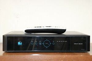 Directv-HD-DVR-Receiver-HR34-700-with-remote-controller-and-power-cord