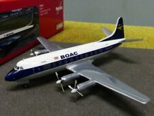 "/""Scottish Princess/"" Neu Herpa 570817-1//200 BOAC Vickers Viscount 700"