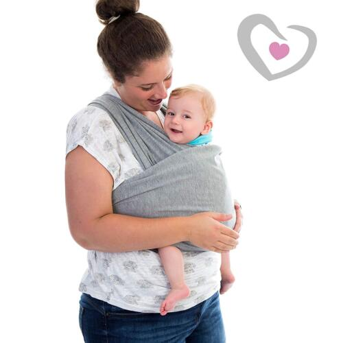 Bambalino Baby Carrier Wrap Sling Clearing at Just £11.99