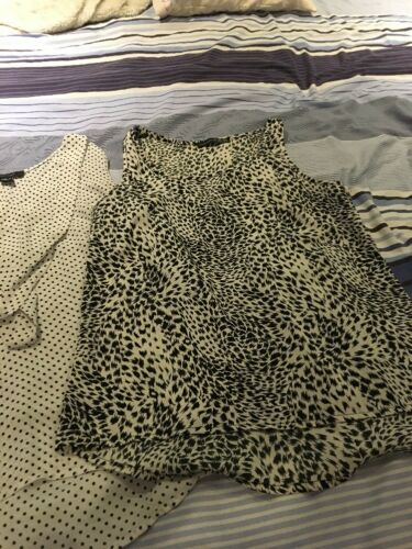 Bluse For Bundle Work Size 8 ppraxq