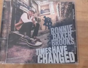 Ronnie-Baker-Brooks-Times-have-changed