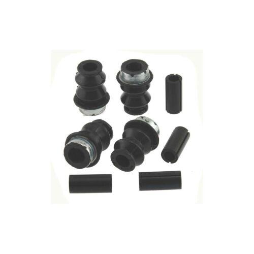 Frt Pin Boot Kit Carlson 16118