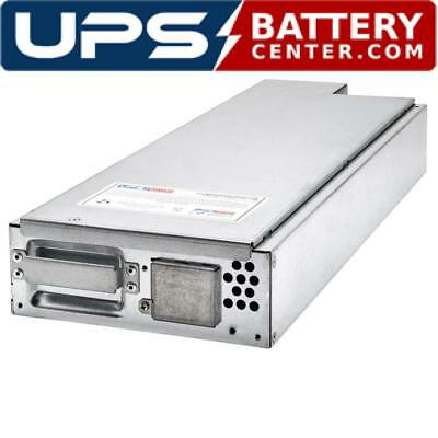 New Battery Pack for APC RBC142 Compatible Replacement by UPSBatteryCenter