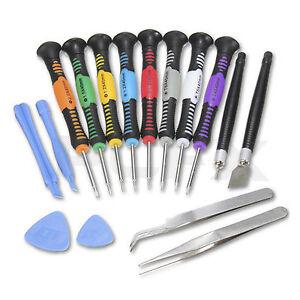 16-x-Herramientas-de-reparacion-Kit-de-destornilladores-para-Iphone-5-4s-5-6