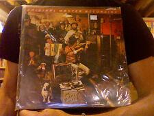 Bob Dylan and the Band Basement Tapes 2xLP sealed vinyl #7091 MFSL MOFI