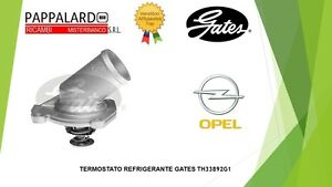 TERMOSTATO-REFRIGERANTE-GATES-TH33892G1-OPEL-COMBO-TOUR-O-E-12992692