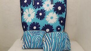 Blue vakanties Estee Shopper kleur W2 reistas voor CoordAcczakken Tote Lauder fgybv6I7Y