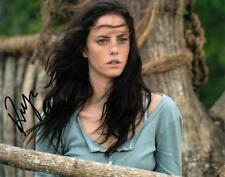 KAYA SCODELARIO.. Pirates Of The Caribbean: Dead Men Tell No Tales - SIGNED