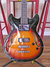 2013 Ibanez ASB180 Short Scale Bass (discontinued model)