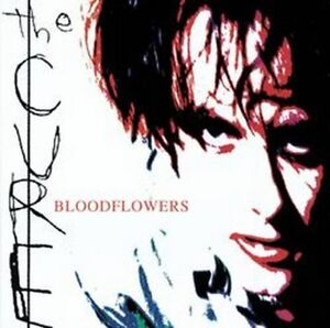 The-Cure-Bloodflowers-NEW-CD
