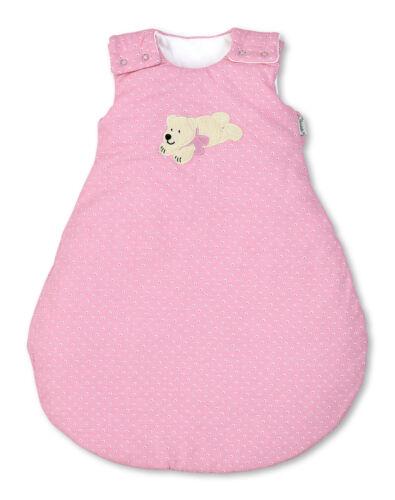 Sterntaler Der Kleine Baby Schlafsack 50 56 Eisbär Ella 9451608 Babyschlafsack