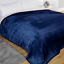 Luxury-Large-Faux-Fur-Throw-Sofa-Bed-Mink-Soft-Warm-Fleece-Blanket thumbnail 9