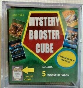 MYSTERY-BOOSTER-CUBE-MTG-MAGIC-THE-GATHERING-SERIES-ONE-FACTORY-SEALED