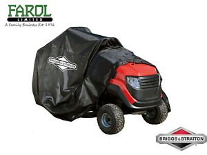 Briggs-amp-Stratton-992425-Ride-on-Lawn-Mower-Tractor-Protective-Cover