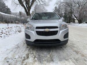 2015 Chevrolet Trax still under Warranty