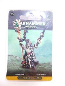 Warhammer-40k-NEW-Craftworlds-Eldar-Eldrad-Ulthran-Finecast-SALE-20-OFF