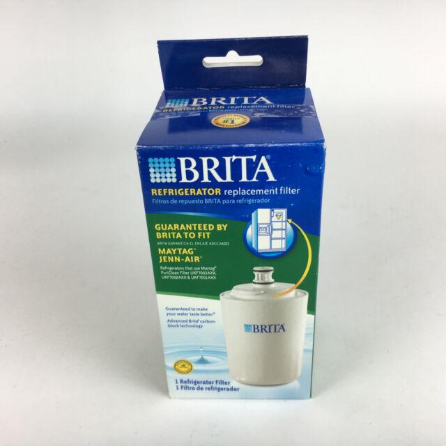 Brita MYRF-100 Maytag Jenn-Air Refrigerator Filter