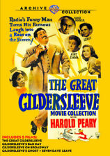 The Great Gildersleeve Movie Collection (DVD, 2013)