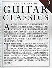 The Library of Guitar Classics 2 by N a 9780825616204 1997