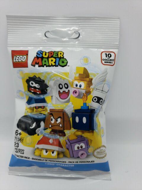 LEGO Super Mario #71361 Blind Mystery Bag NEW