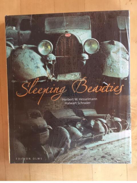 Sleeping Beauties von Herbert Hesselmann und Halwart Schrader, incl Versand