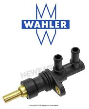 OEM Wahler Auxilliary Thermostat BMW E36 E34 325i 325is 525i M3 Made in Germany