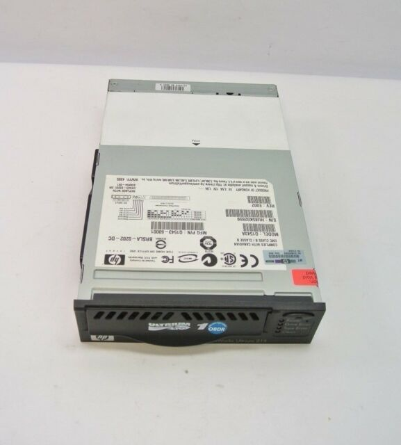 HP ULTRIUM 215 DRIVER FOR WINDOWS 7