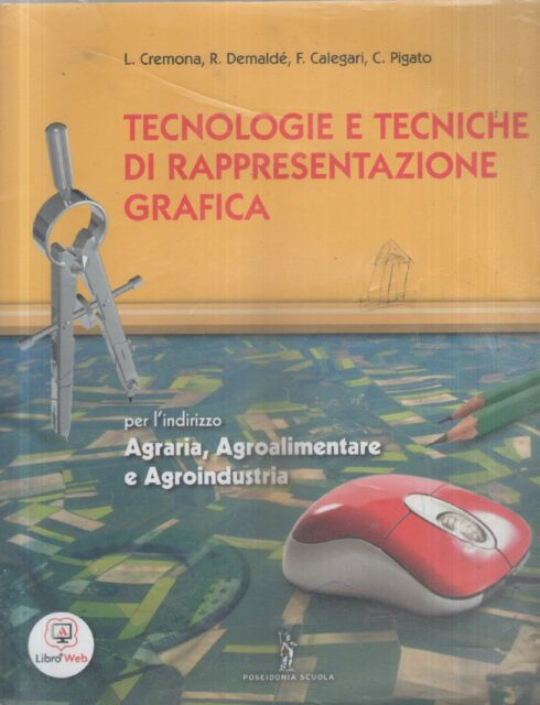 Tecnologie e tecniche di rappresentazione grafica : per l'indiriz  Accettabile