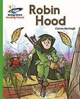 Reading Planet - Robin Hood - Green: Galaxy by Ciaran Murtagh (Paperback, 2016)